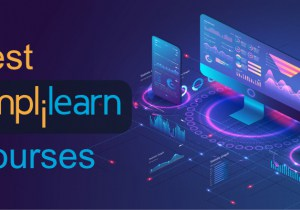 Image Best Simplilearn Courses and Certifications
