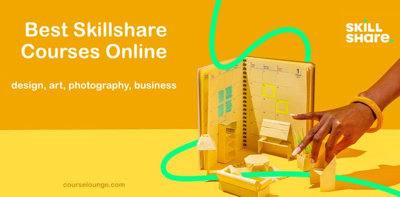 Image Best Skillshare Classes and Courses