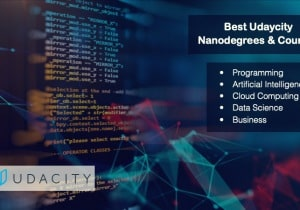 Image of 12 Best Udacity Nanodegrees and Courses - Review
