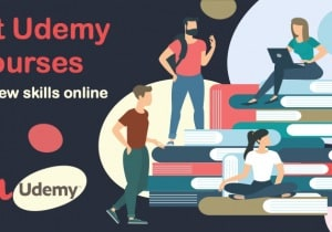 Image of What are the best Udemy courses 2020?