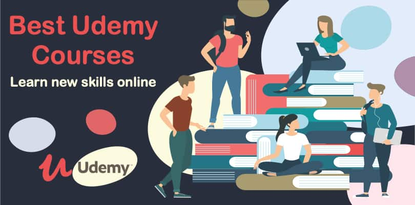 Image of What are the best Udemy courses 2021? - A review.