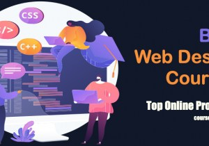 Image Best Web Design Courses Online - Top 17 Providers