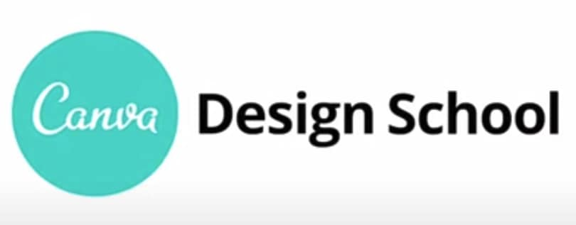 Logo Image Best Graphic Design Courses - Canva Design School