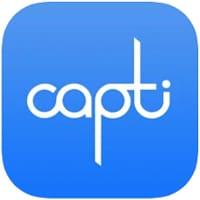 logo image captivoice