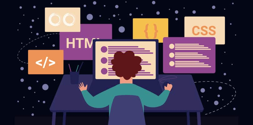 Image How To Choose The Best HTML & CSS Courses Online - Criteria