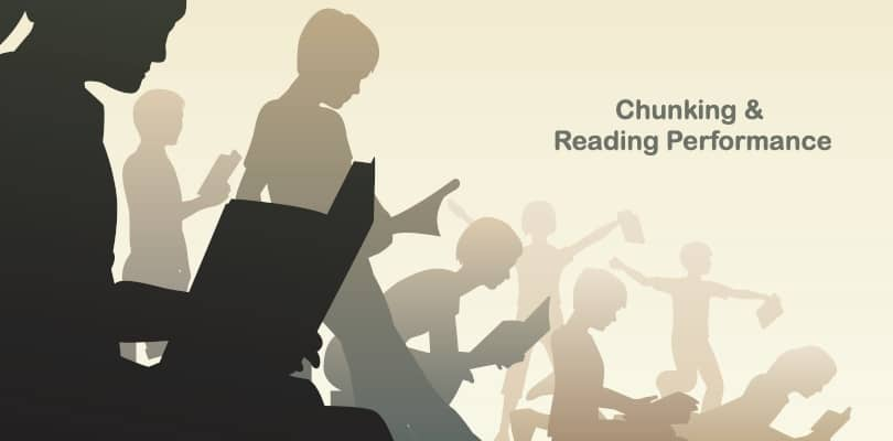 Image of Image of Chunking Technique - Reading Performance