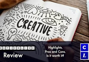 Image CreativeLive Review - What is it worth? Pros and Cons