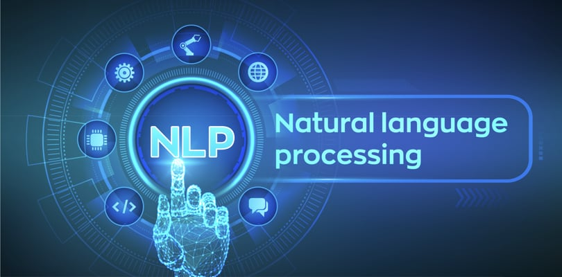 Image Deep learning courses - NLP - Natural Language Processing