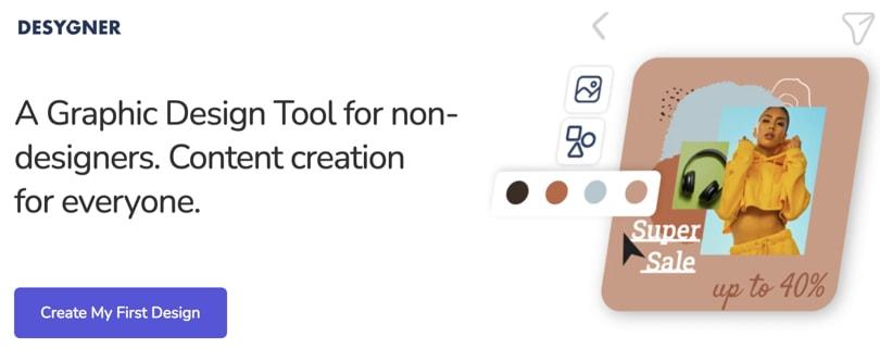 Image Desygner Online Graphic Design Software