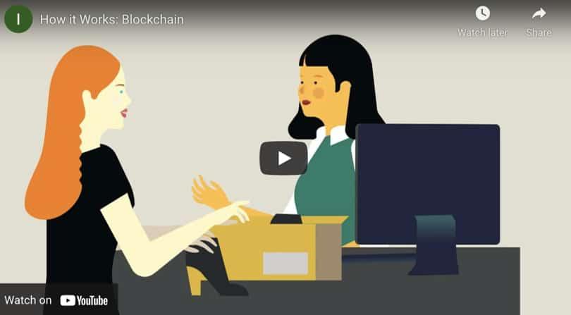 Image Crypto Courses - Blockchain Essentials, developerWork IBM
