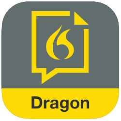Image Best Voice-To-Text Apps - Dragon Anywhere