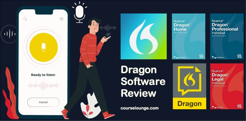 Image Dragon Software Review – Get Things Done By Voice