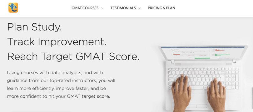 Image GMAT Test Prep Courses - e-GMAT Test Prep