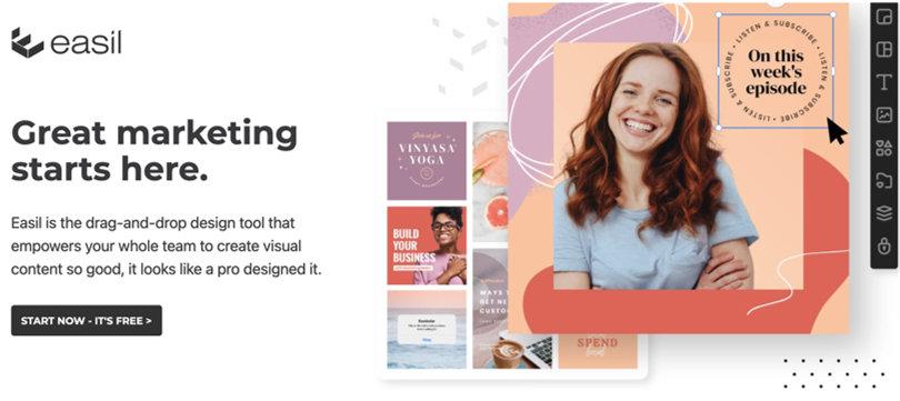Image Easil Designer Online Graphic Design Software