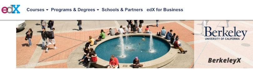 Image of Best edX Courses - Berkeley University