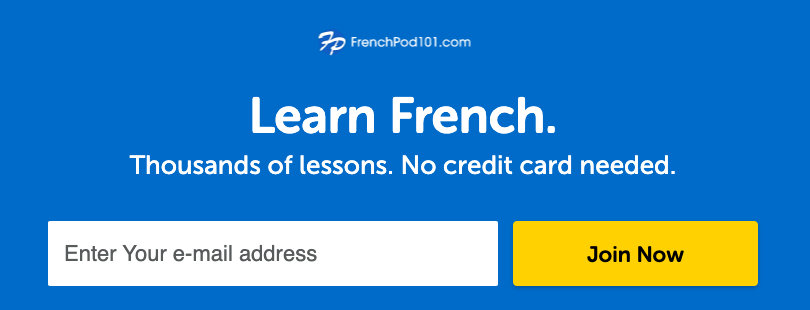 Image FrenchPod101 French Courses Online