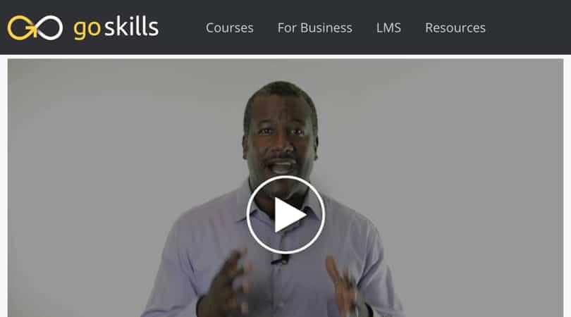 Image Best GoSkills Courses - Customer Service Training