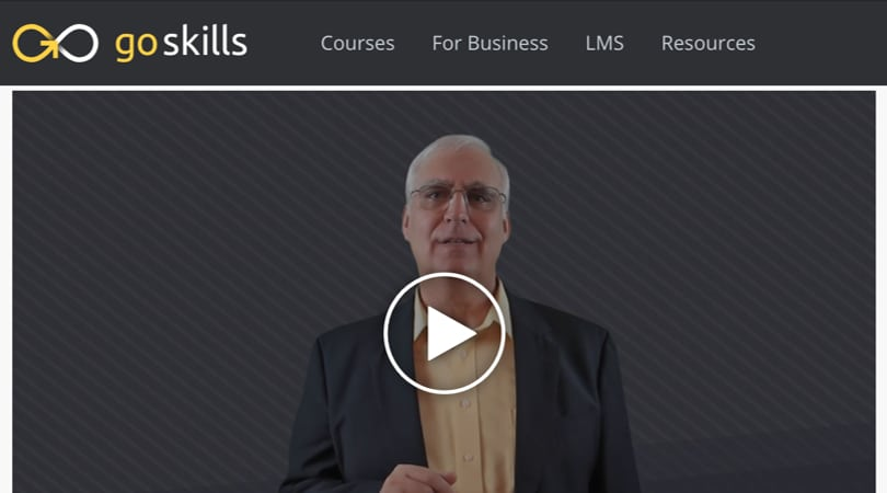 Image Best GoSkills Courses - Finance For Project Managers