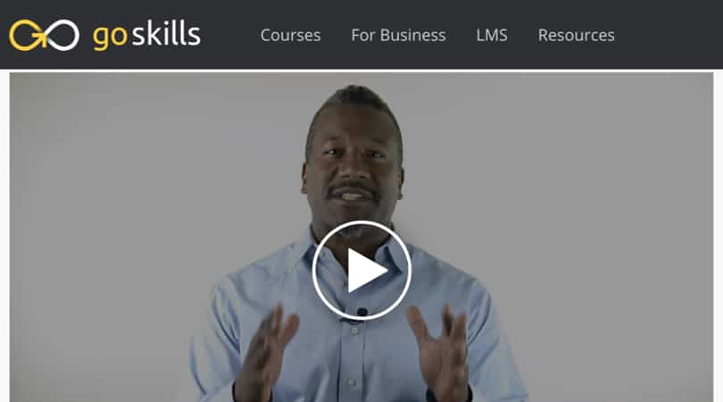 Image Best GoSkills Courses - Introduction to Marketing