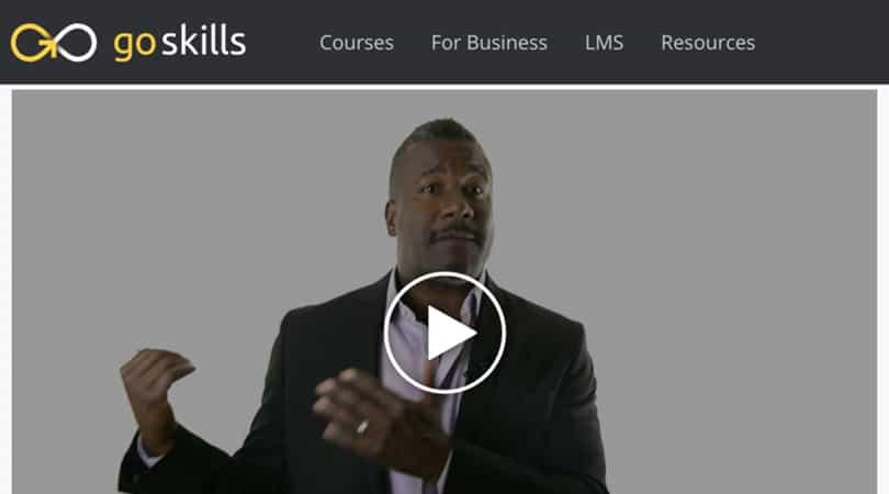 Image Best GoSkills Courses - Leadership Training