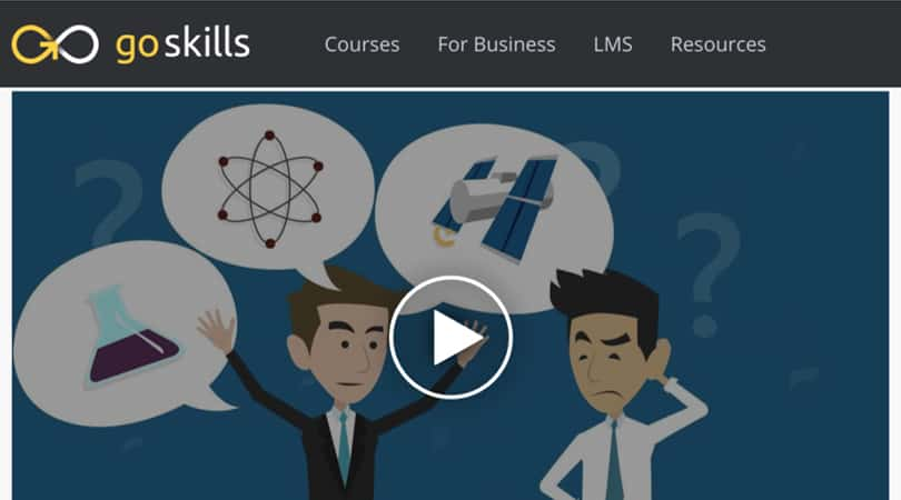 Image Best GoSkills Courses - Microsoft Excel - Beginners & Advanced