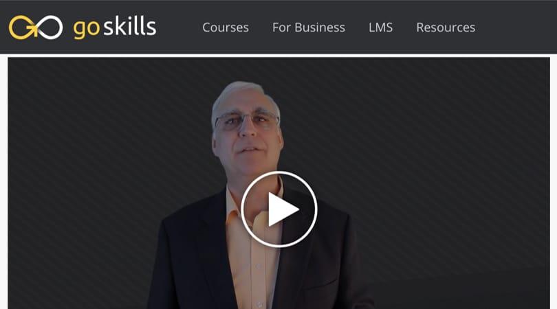 Image Best GoSkills Courses - Project Management Basics