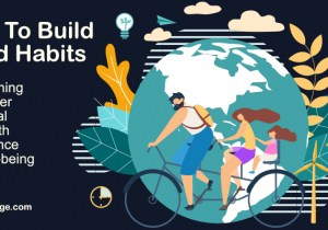 Image How To Build Good Habits & Make Them Stick - Strategies