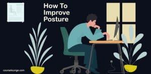 Image How To Improve Posture - Strategies