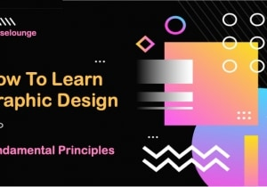 Image How To Learn Graphic Design - Basics For Beginners Guide