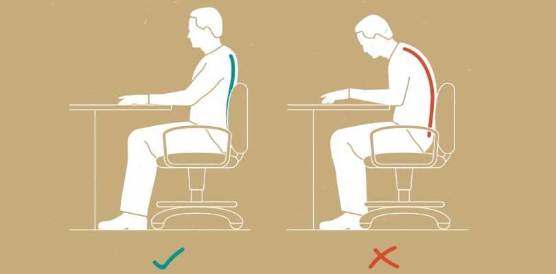 Image Image Improve Posture - Summary