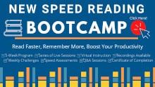 image of iris reading review - virtual bootcamp
