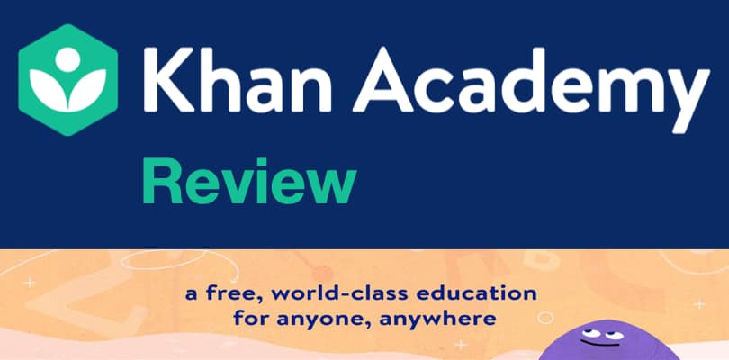 Image Khan Academy Review - Free Education For Everyone