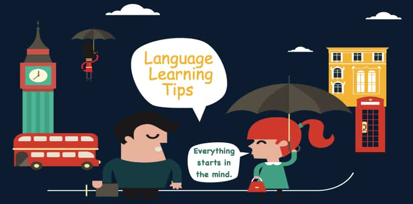 Image of 15 Language Learning Tips