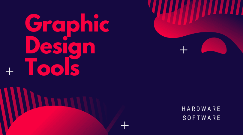 Image Learn Graphic Design - Basics Beginners - Tools, Hardware, Software