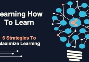 Image Learning How To Learn - Strategies to Maximize Learning