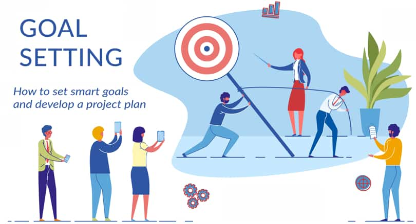 Image Learning How To Learn - Setting Goals