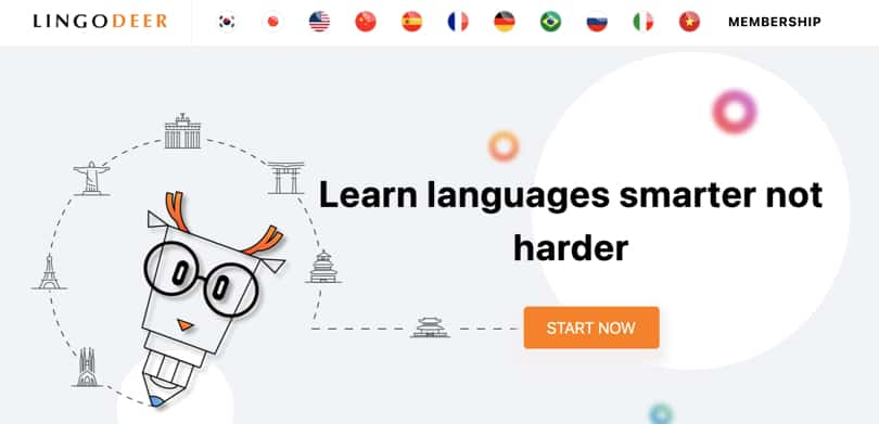 Image Lingodeer - Spanish Courses Online
