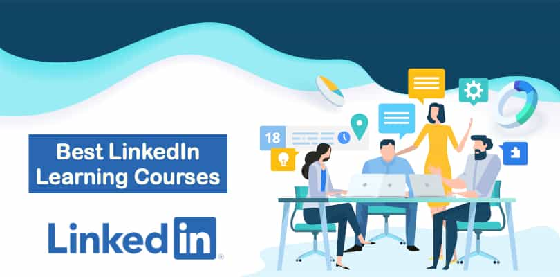 Image of Best LinkedIn Learning Courses - 2021
