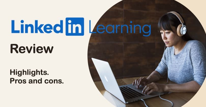 Image LinkedIn Learning Review - Is it worth it?