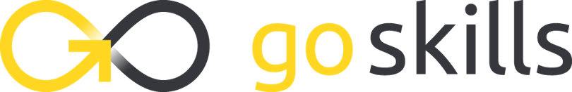 Logo Image - GoSkills platform
