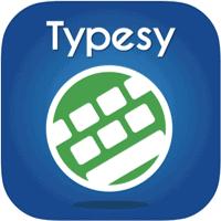 small square logo image typesy