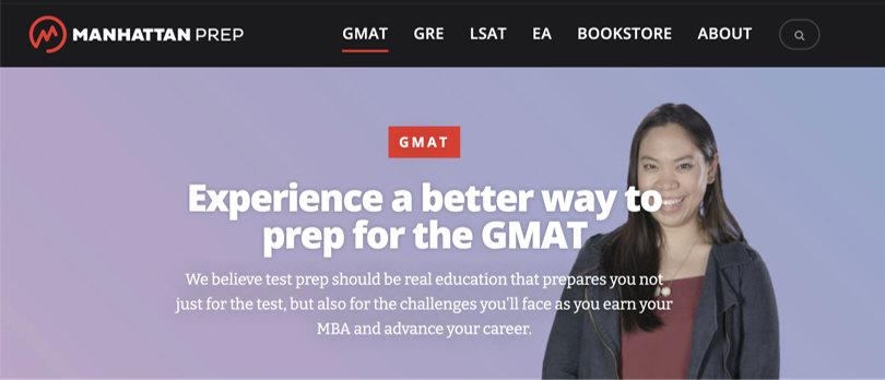 Image GMAT Test Prep Courses - Manhattan Prep GMAT