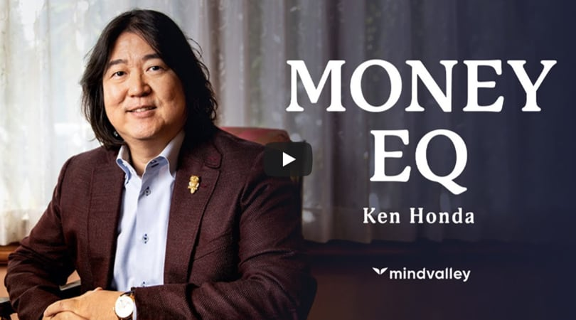 Image Mindvalley Courses - Masterclass - Money EQ