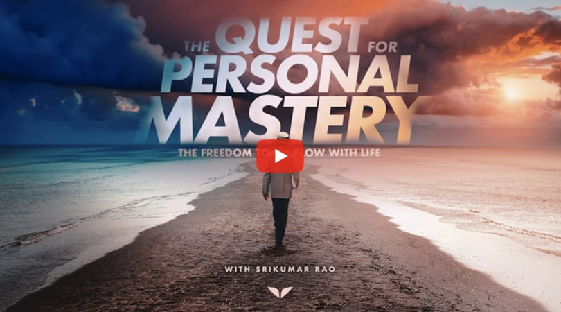 Image Mindvalley Courses - Masterclass - Personal Mastery