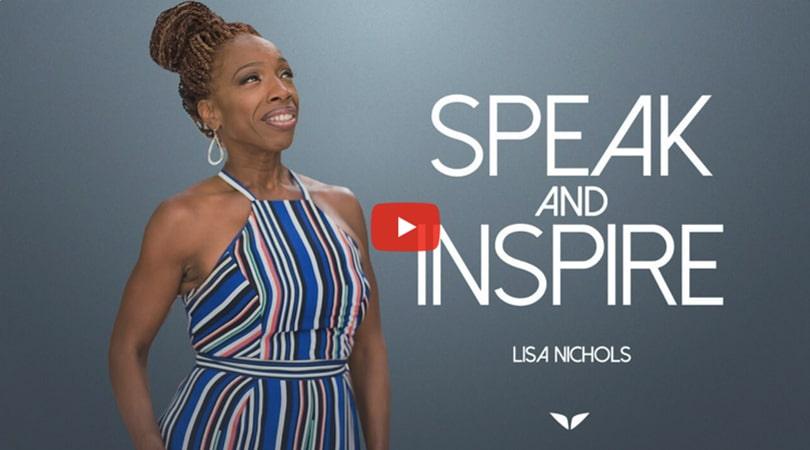 Image Mindvalley Courses - Masterclass - Speak and Inspire