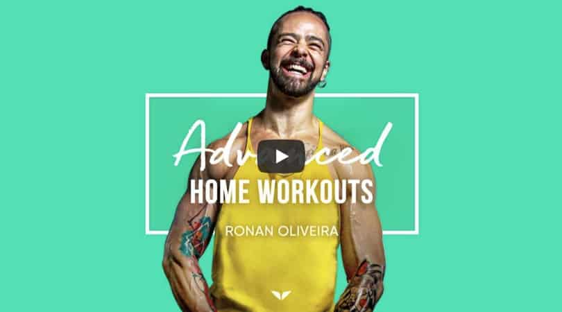 Image Mindvalley Courses - Masterclass Quest - Advanced Home Workouts