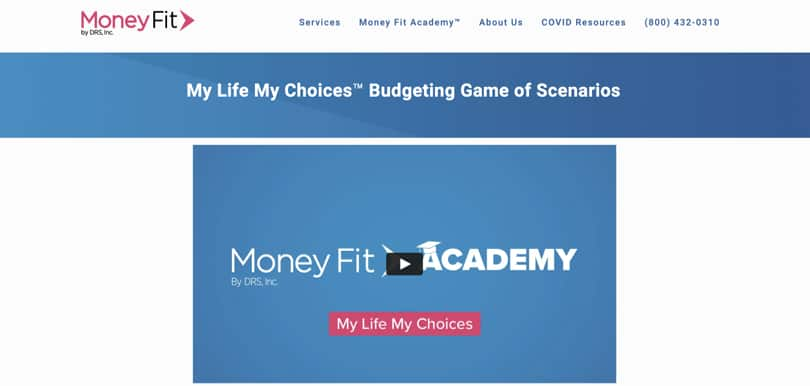 Image Personal Finance Courses - MonyFit Finance