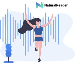 Image Text to Speech Software - NaturalReader
