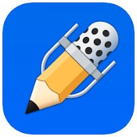 image of note taking methods - notability