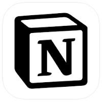 Image of Note taking methods - Notion